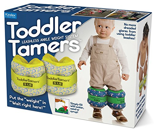 toddlertamers
